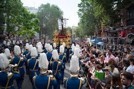 Semana Santa en Sevilla 27